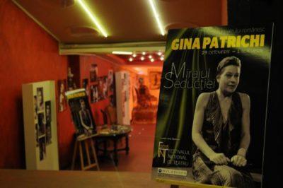 Gina Patrichi
