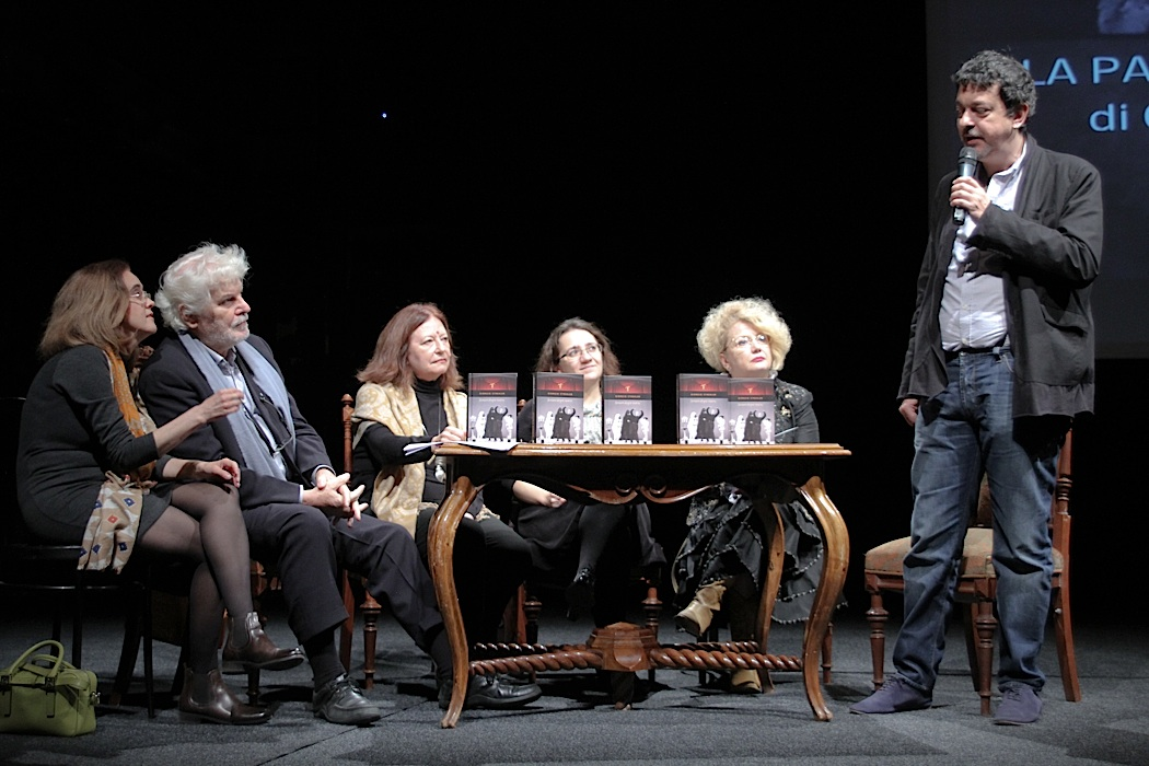 Giorgio Strehler – Scrisori despre teatru