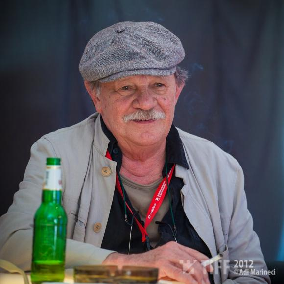 Helmut Stürmer