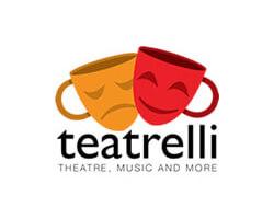 Logo Teatrelli