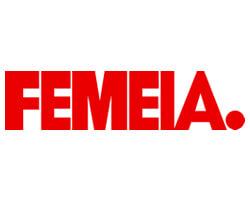 Logo Femeia