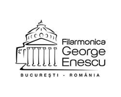 Logo Filarmonica George Enescu