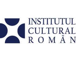 Logo Institutul Cultural Român