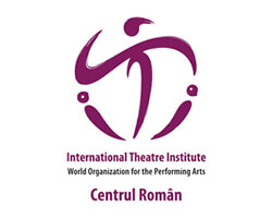 Logo International Theatre Institute