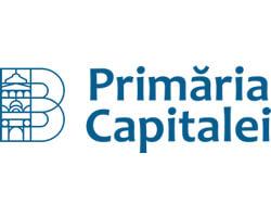 Logo Primăria Municipiului București