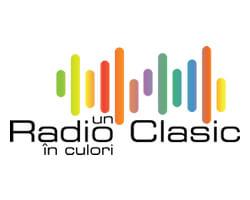 Logo Radio Clasic