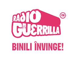 Logo Radio Guerrilla