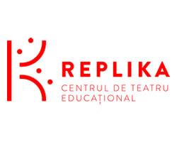 Logo Replika
