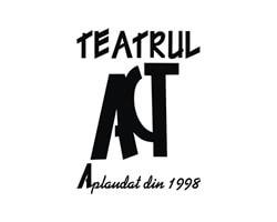 Logo Teatrul ACT