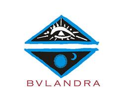 Logo Teatrul Bvlandra