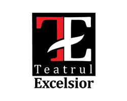 Logo Teatrul Excelsior