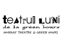 Logo Teatrul Luni Green Hours