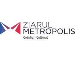 Logo Ziarul Metropolis