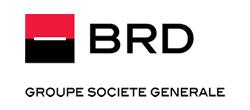 Logo BRD