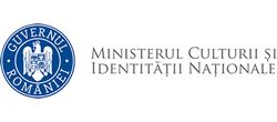 Logo Mministerul Culturii și Identității Naționale