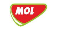 Logo Mol Romania