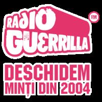 Logo Televiziunea Romana