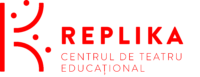 Logo Centrul de Teatru Educational Replika