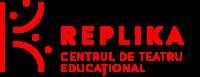 Logo Centrul de Teatru Educational Replika