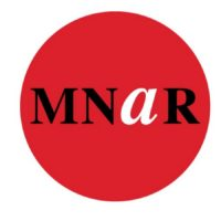 Logo Muzeul National de Arta al Romaniei