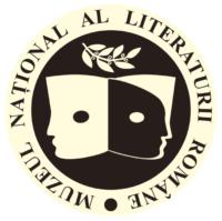 Logo Muzeul National de Literatura