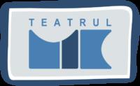 Logo Teatrul Mic