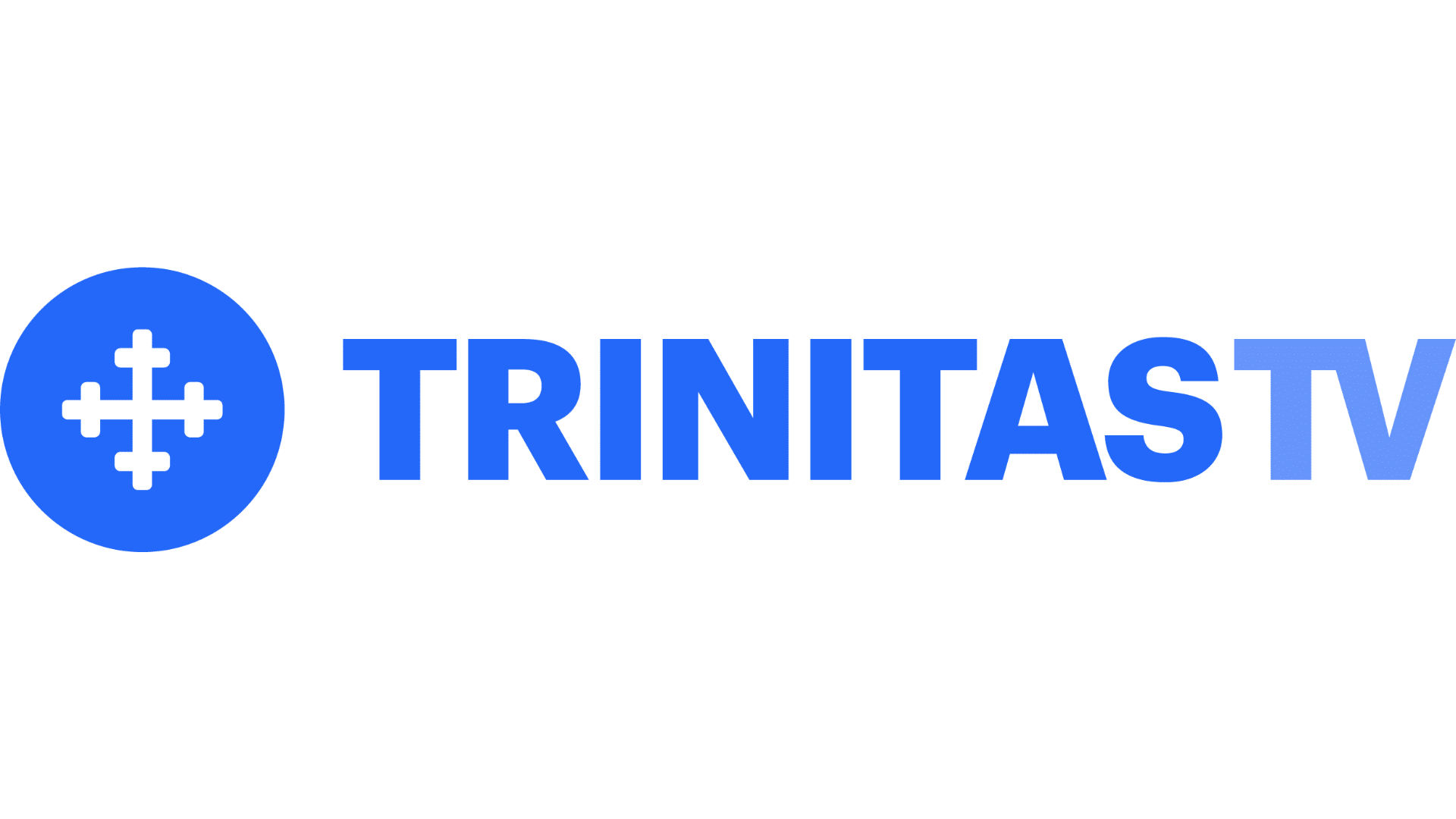 Logo Trinitas TV