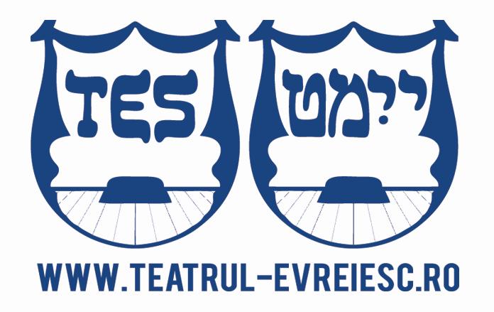 Logo Evreiesc