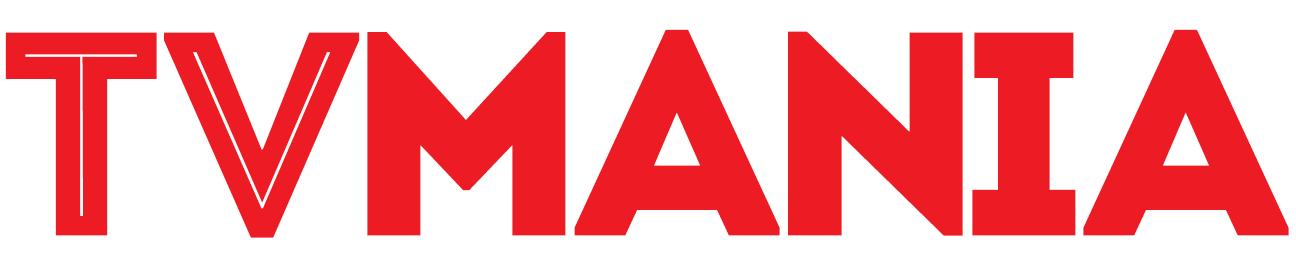 Logo TVMania