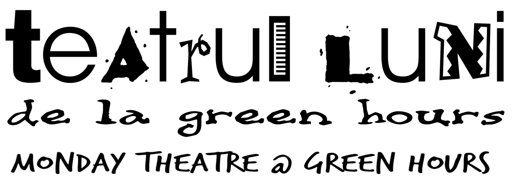 Logo GreenHours