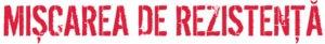 Logo miscarea de rezistenta